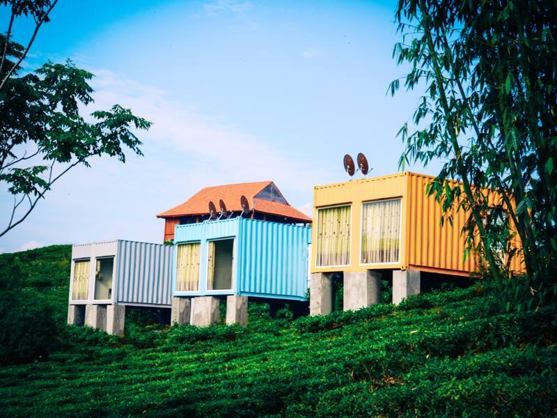 Mộc Châu Arena Village - Mộc Châu