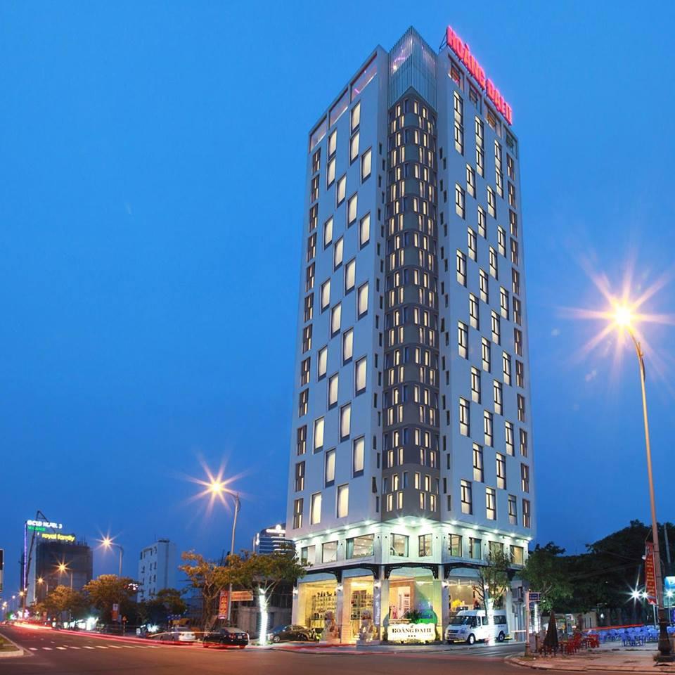 Hoàng Đại II Hotel - Đà Nẵng