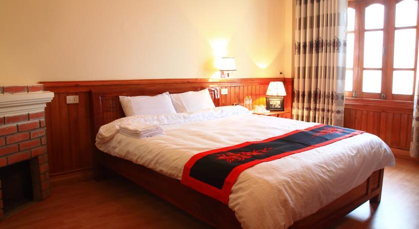 Elysian Sapa Hotel - Sapa