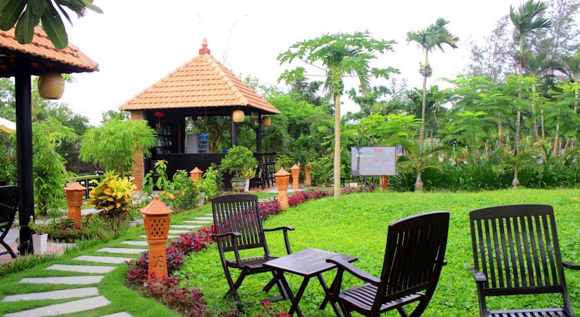 Phú Thịnh Boutique Resort & Spa - Hội An