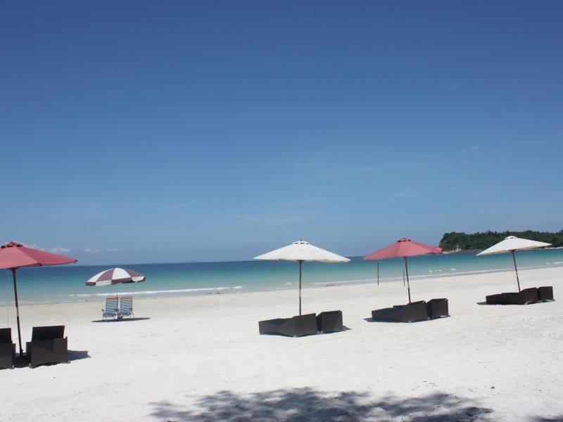 Minh Châu Beach Resort - Quảng Ninh