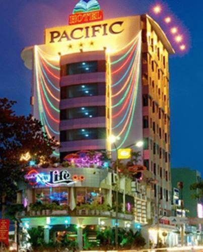 Khách sạn Đà Nẵng Pacific