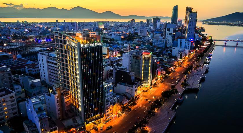 Brilliant Hotel - Đà Nẵng