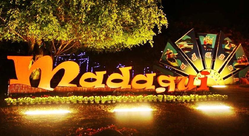 Madagui Forest Resort & Spa - Đà Lạt