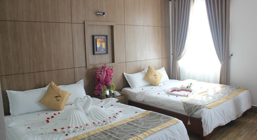 Valencia Hotel - Đà Nẵng