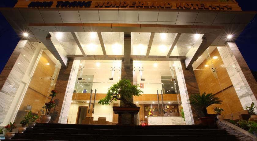 Khách sạn Nha Trang Wonderland