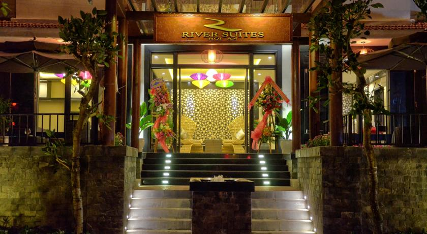 Khách sạn River Suite Hội An