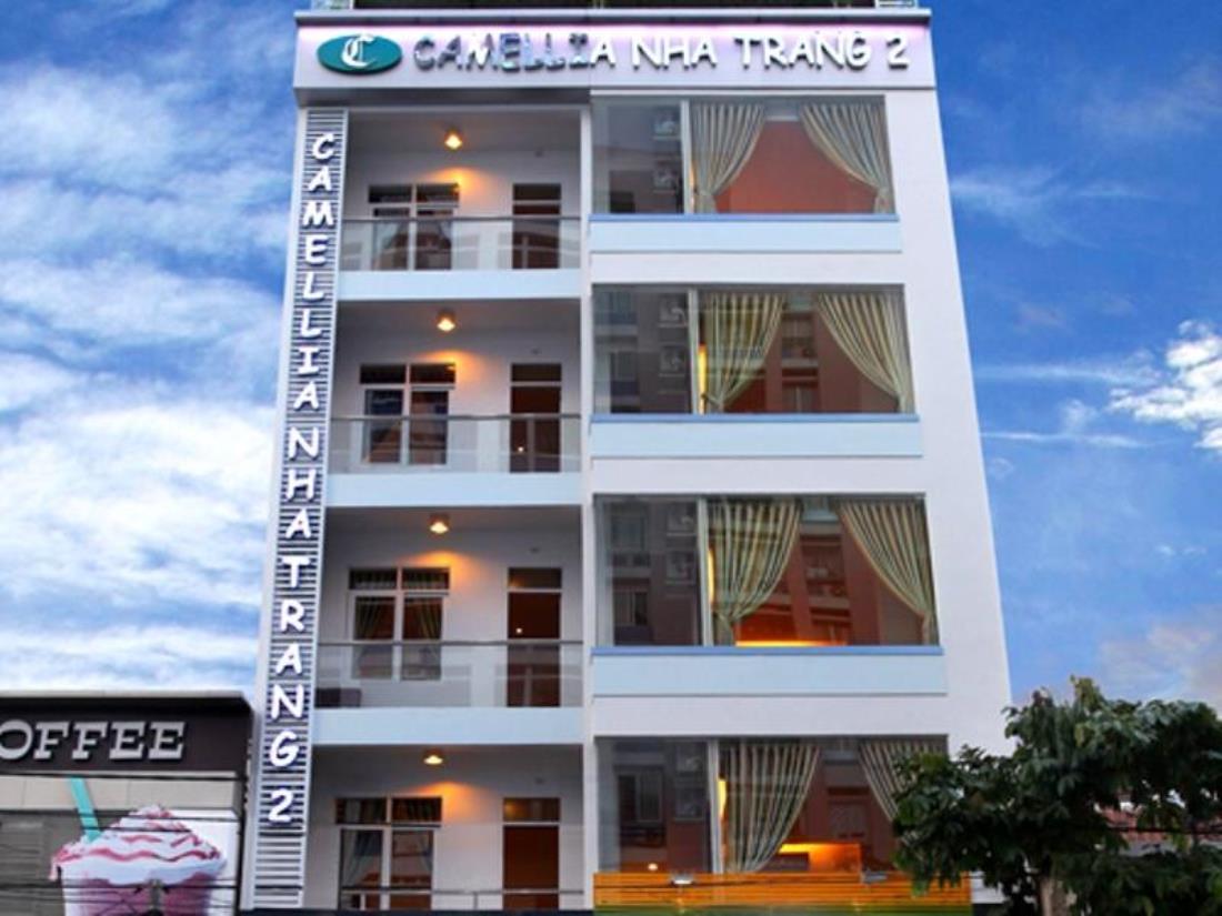 Camellia 2 Hotel - Nha Trang