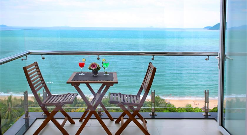 Soho Hotel - Nha Trang