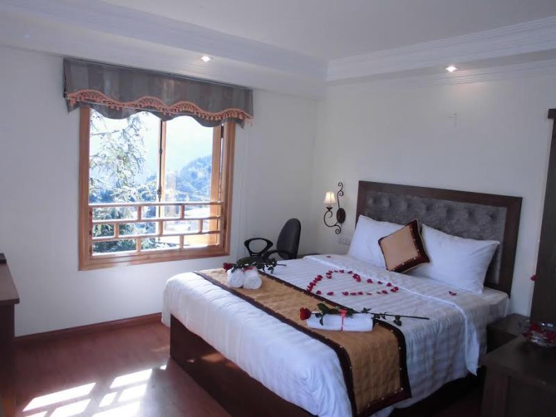 Sapa Lodge New Wing Hotel - Sapa