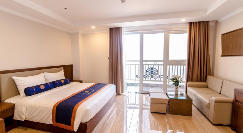 Khách sạn Blue Sun Đà Nẵng