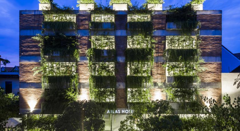 Atlas Hotel - Hội An