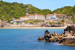 Cát Bà Island Resort & Spa - Cát Bà