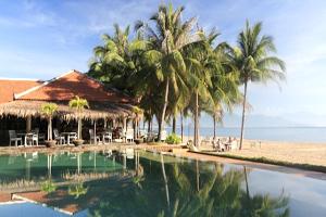 Evason Ana Mandara Hotel - Nha Trang