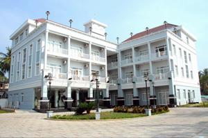 Hương Biển Hotel - Phú Quốc