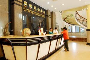 Đà Nẵng Riverside Hotel - Đà Nẵng