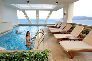 Dendro Hotel - Nha Trang