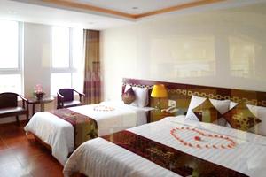 Khách sạn Grand Mango Đà Nẵng