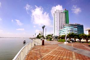 Green Plaza Hotel - Đà Nẵng