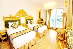 Green World Hotel Nha Trang - Nha Trang