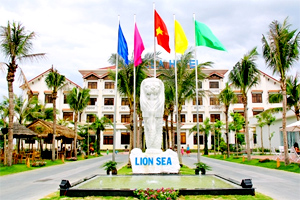 Lion Sea Hotel - Đà Nẵng