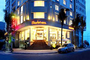 Starlet Hotel - Đà Nẵng