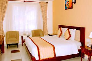 Sunny Hotel - Nha Trang
