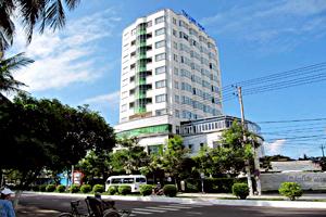 The Light Hotel & Resort - Nha Trang