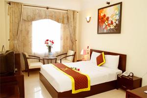 Beautiful Beach Hotel (Trường Sơn Tùng 1 cũ) - Đà Nẵng