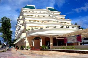 Viễn Đông Hotel Nha Trang - Nha Trang