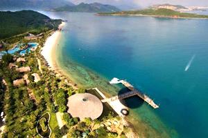MerPerle Hòn Tằm Resort - Nha Trang
