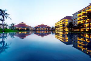 Pullman Danang Beach Resort - Đà Nẵng