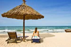 Centara Sandy Beach Resort Đà Nẵng - Đà Nẵng