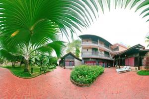 Sim Garden Resort Phú Quốc