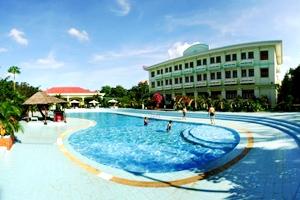 Thiên Hải Sơn Resort - Phú Quốc