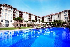 Vinpearl Đà Nẵng Resort & Villa - Đà Nẵng