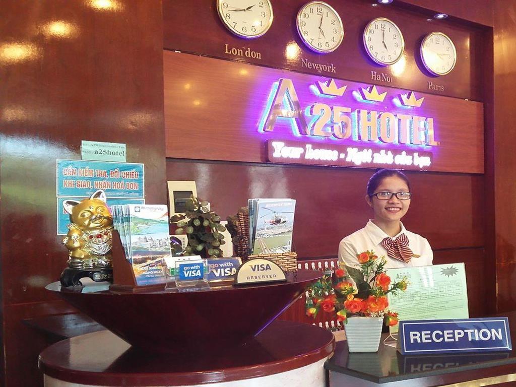 A25 Hotel - Đà Nẵng