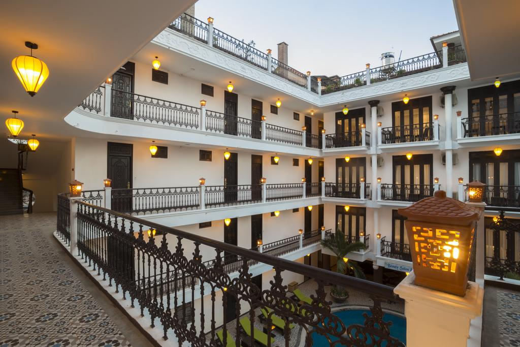 Acacia Heritage Hotel - Hội An