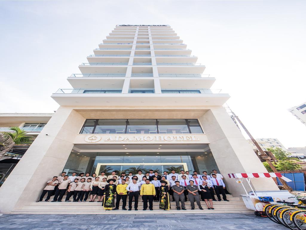 Adamo Hotel - Đà Nẵng