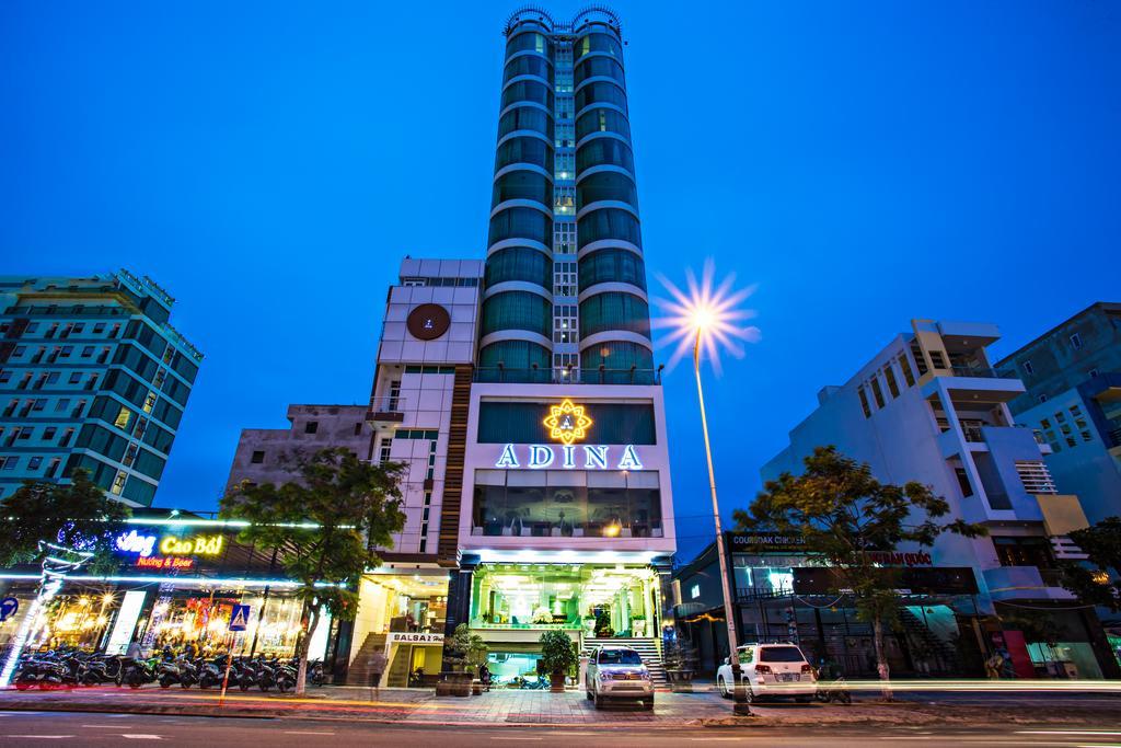 Adina Hotel (Như Minh Hotel 1 cũ) - Đà Nẵng