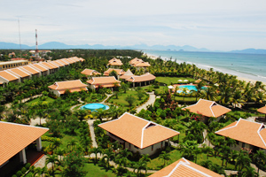 Agribank Hội An Beach Resort