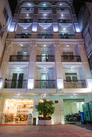 Airport Saigon Hotel - Hồ Chí Minh