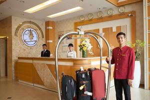 Alagon Central Hotel & Spa - Sài Gòn