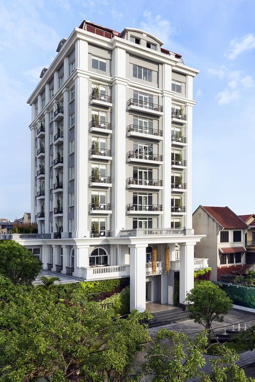 Alba Spa Hotel - Huế