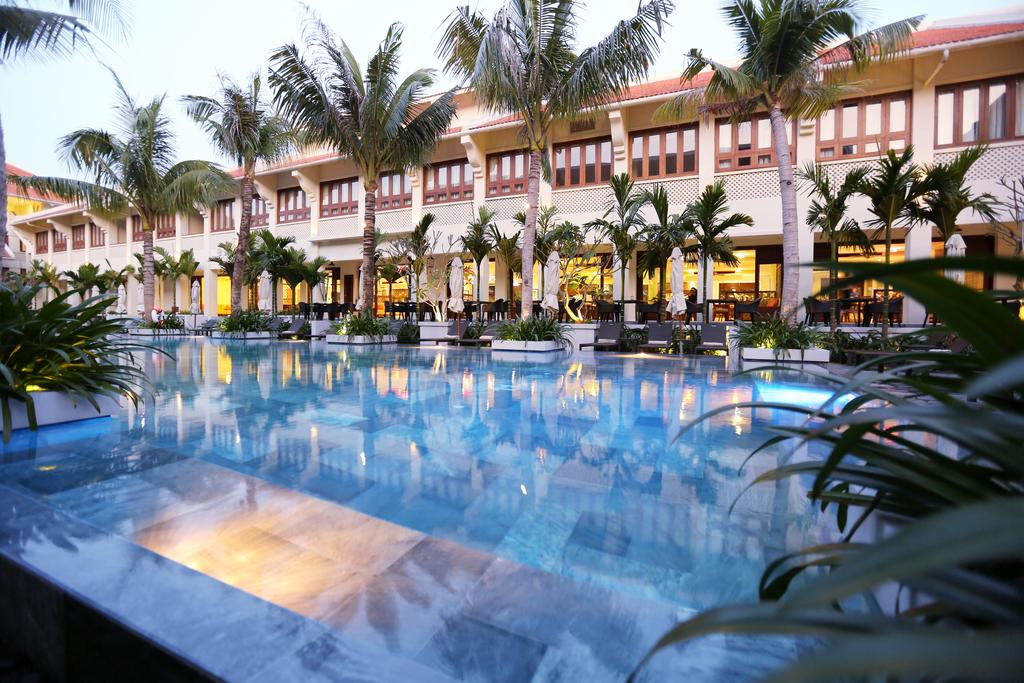 Almanity Hoi An Wellness Resort - Hội An