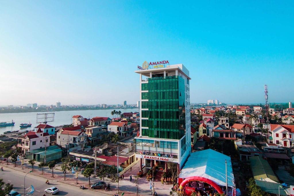 Amanda Hotel - Quảng Bình