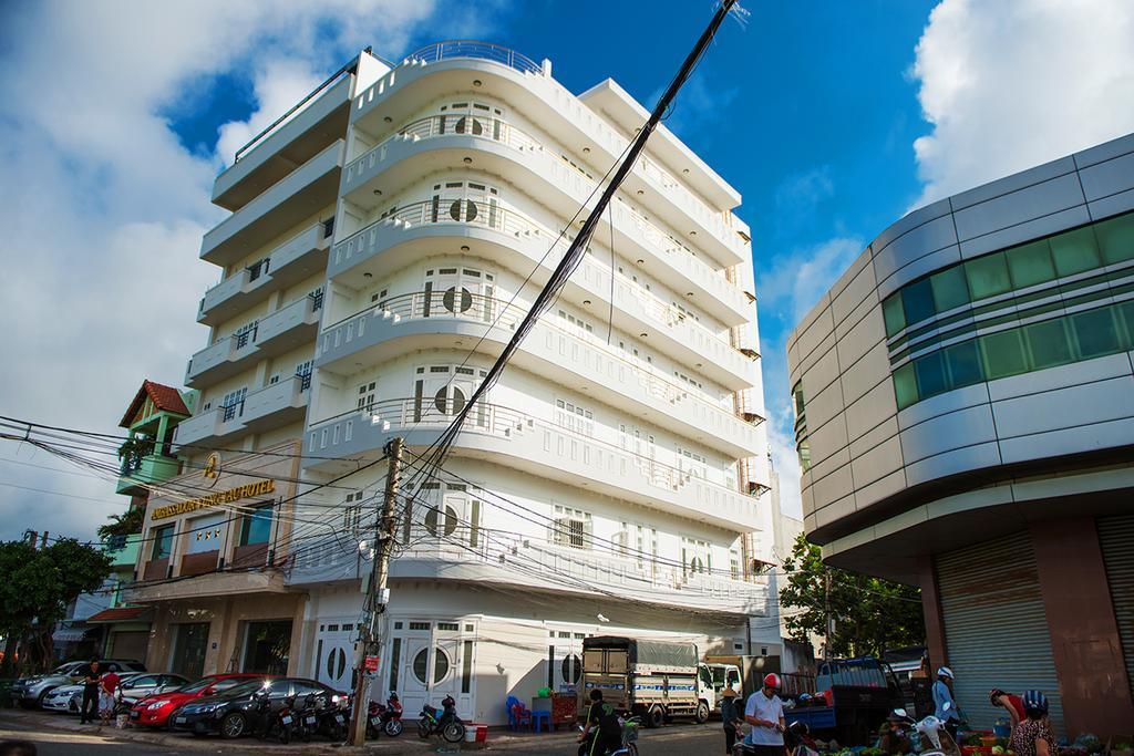 Ambassador Hotel - Vũng Tàu