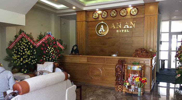 An An Hotel Dalat - Đà Lạt