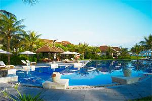 Ana Mandara Huế Resort & Spa - Huế