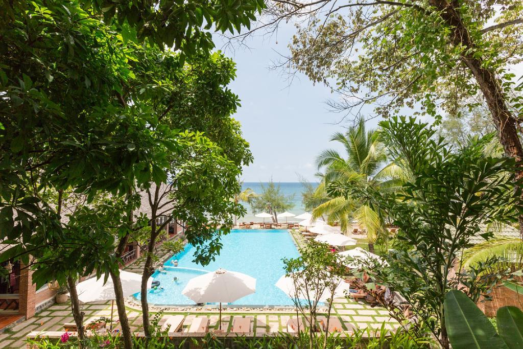 Ancarine Beach Resort - Phú Quốc